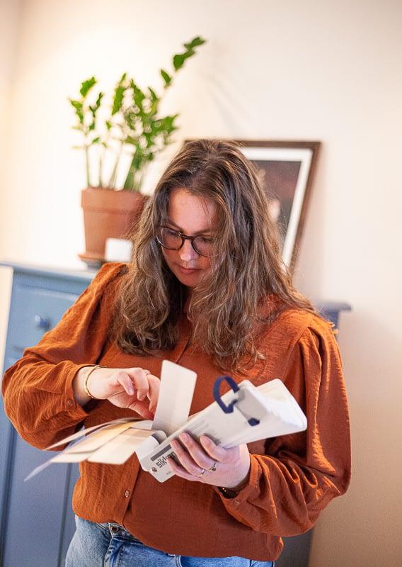Interieur stylist Loes helpt jouw met een interieur dat sfeervol en af is. Naar jouw wensen en budget.